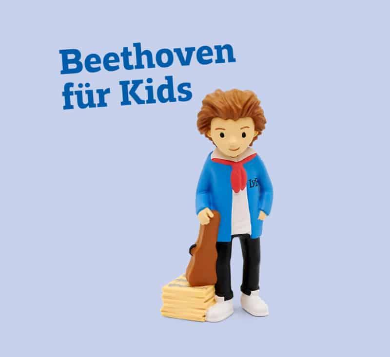 Beethoven für Kids
