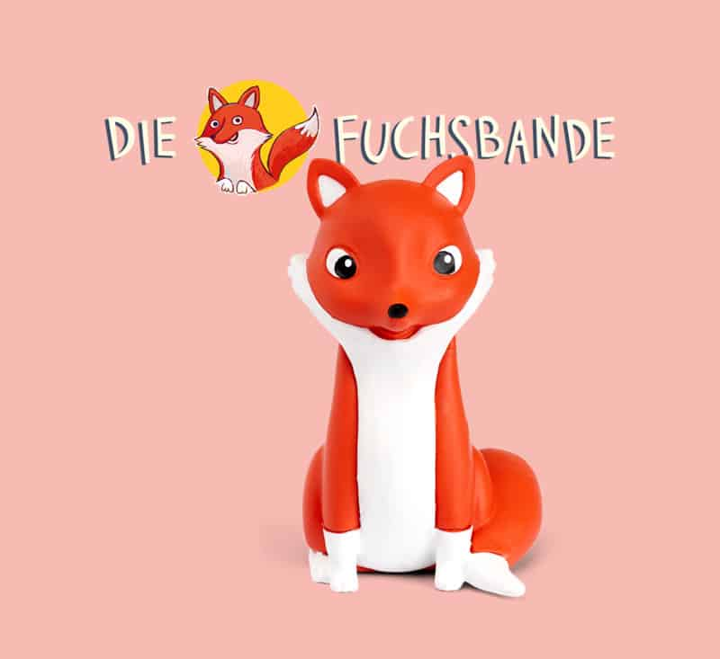 Fuchsbande