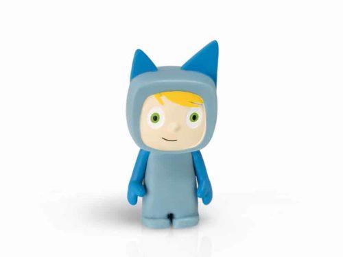 Tonie blau