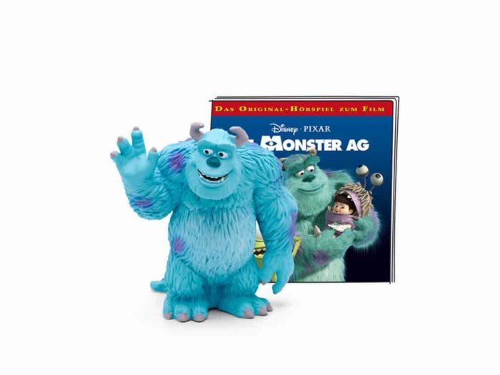 Monster AG