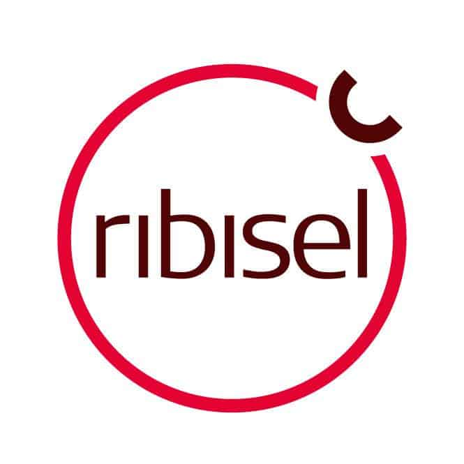 Logo Ribisel Shop