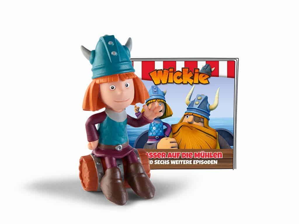 Wickie