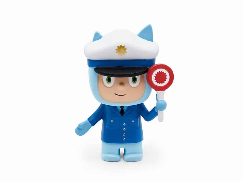 Kreativ Polizist